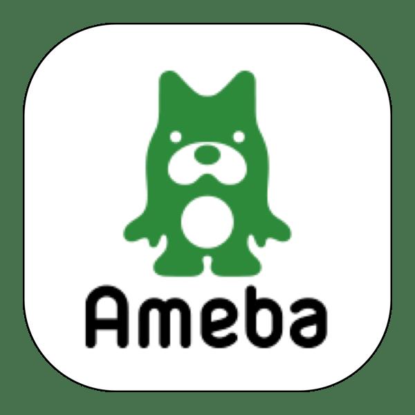 Follow Us on ameblo